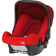 Britax Romer BABY-SAFE Flame Red