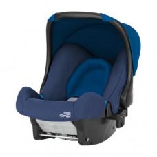Автокресло детское Britax Romer BABY-SAFE Ocean Blue