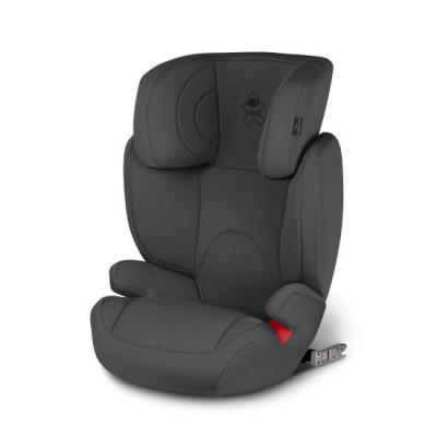 Cybex Solution 2-Fix Comfy Grey
