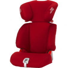 Britax Romer DISCOVERY SL Flame Red Trendline