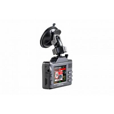 SilverStone F1 HYBRID UNO (видеорегистратор с радар-детектором)