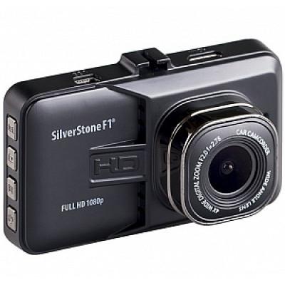 SilverStone F1 NTK-9000F