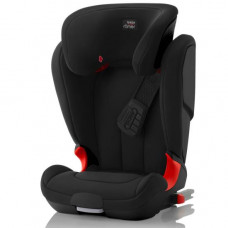 Автокресло детское Britax Romer KIDFIX XP Black Series Cosmos Black