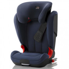Автокресло детское Britax Romer KIDFIX XP Black Series Moonlight Blue