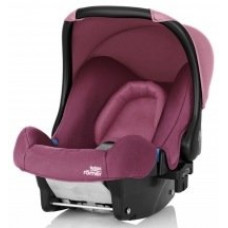 Britax Romer BABY-SAFE Wine Rose