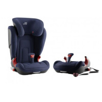Автокресло детское Britax Roemer Kidfix 2 R Moonlight Blue