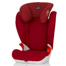 Britax Romer KID II Flame Red