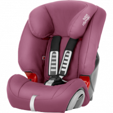 Britax Romer EVOLVA 123 Wine Rose