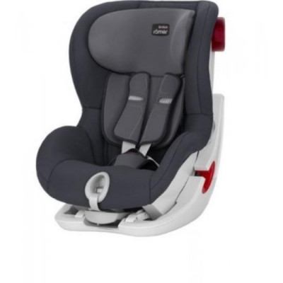 Britax Romer KING II Grey
