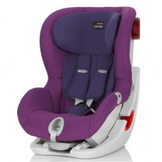 Britax Romer KING II Purple