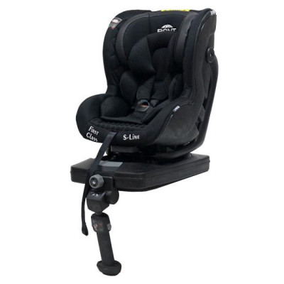 Rant BH0114i First Class isofix Black