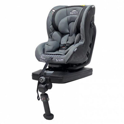 Rant BH0114i First Class isofix Grey