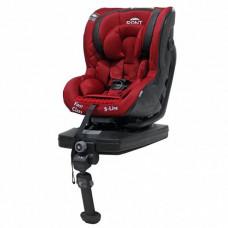 Автокресло детское Rant BH0114i First Class isofix Red