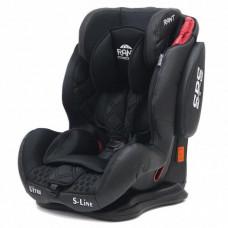 Автокресло детское Rant BH12310 Ultra SPS Black