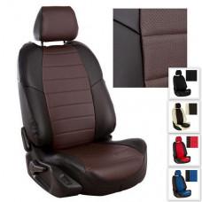 Авточехлы для Chevrolet Cruze седан/хэтчбек/универсал ИЗ ЭКОКОЖИ