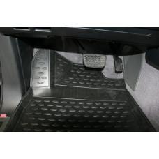 Автомобильные коврики Резиновые с высоким бортом