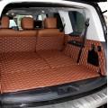 Автоковрики 3D в багажник Премиум от 12 000 ₽ (6)