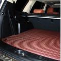 Автомобильные коврики в багажник  2D  Люкс от 4000 ₽ (12)