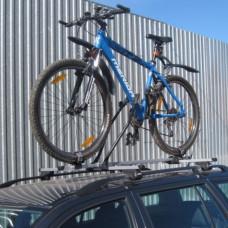 Крепление для перевозки велосипеда / алюминий