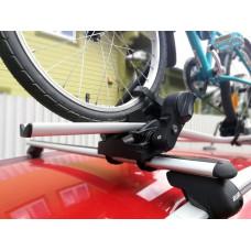 Крепление для перевозки велосипеда Roof Rider
