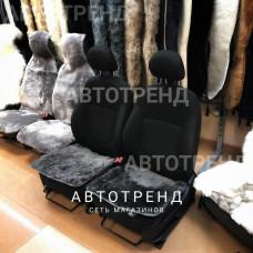 """Накидка """"Мини"""" (Серый) / Элит А"""