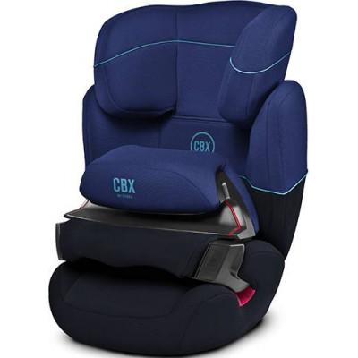 Автокресло CBX by Cybex Aura Blue Moon 9-36 кг