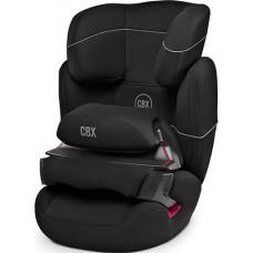 Автокресло CBX by Cybex Aura Pure Black 9-36 кг