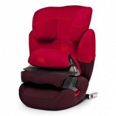 Автокресло CBX by Cybex Aura-Fix  Rumba Red 9-36 кг