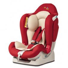 Автокрело Liko-Baby Красный (0-25 кг)