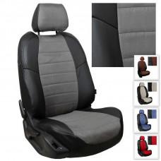 Авточехлы для Chevrolet Cruze седан/хэтчбек/универсал из АЛЬКАНТАРЫ