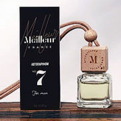 Meilleur №7 212 VIP for Men