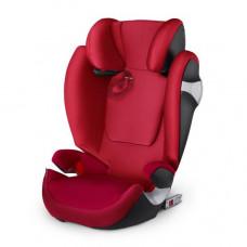 Автокресло детское Cybex Solution M-Fix Infra Red