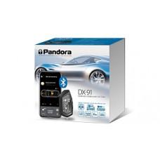 Автосигнализация Pandora DX 91