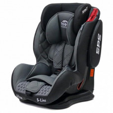 Автокресло детское Rant BH12310 Ultra SPS Grey