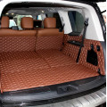 Коврики автомобильные 3D в багажник Премиум от 12 000 ₽ (6)